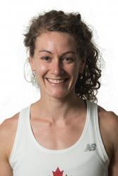 Stacey Weldon
