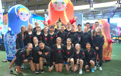 CEC provides an update regarding the 2021 IFSC Youth World Championships