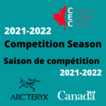 Launch of the 2021-2022 Competition Season!